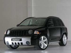 Jeep Compass by Startech 2006 года