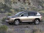 Jeep Compass Limited 2007 года