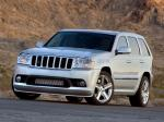 Jeep Grand Cherokee SRT600 by Hennessey 2007 года