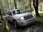 Jeep Patriot 2007 года