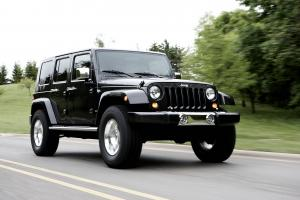 2007 Jeep Wrangler Ultimate by Mopar