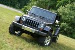 Jeep Wrangler Unlimited Ultimate 2007 года
