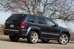 Jeep Grand Cherokee SRT8 2009 года