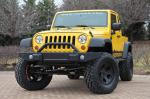 Jeep Wrangler JK-8 Independence Pickup Truck Kit by Mopar 2011 года