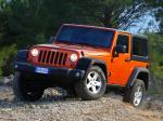 Jeep Wrangler Rubicon 2011 года