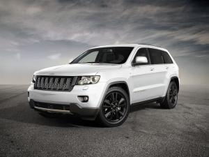 2012 Jeep Grand Cherokee S Limited