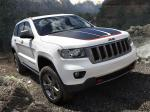 Jeep Grand Cherokee Trailhawk 2012 года