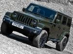 Jeep Wrangler CJ 300 Expedition by Project Kahn 2012 года