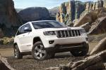 Jeep Grand Cherokee Trailhawk 2013 года