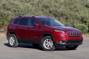 Jeep Grand Cherokee Summit 2014 года