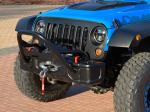 Jeep Wrangler Maximum Performance Concept 2014 года