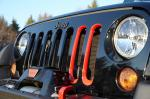 Jeep Wrangler Red Level Concept 2014 года