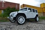 Jeep Wrangler Rubicon by MC Customs 2014 года