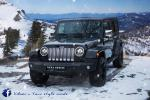 Jeep Wrangler Sahara Unlimited by Vilner 2014 года