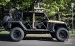 Jeep Wrangler by CEC Wheels 2014 года