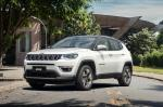 Jeep Compass Limited 2016 года