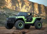 Jeep Trailcat Concept 2016 года