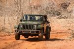 Jeep Wrangler 75th Anniversary 2016 года
