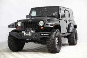 2016 Jeep Wrangler by Calwing