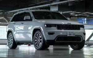 Jeep Grand Cherokee Limited (WK2) (JP) '2017