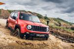 Jeep Renegade Tough Mudder 2017 года