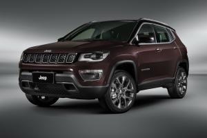 2018 Jeep Compass S