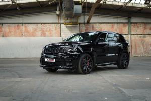 2018 Jeep Grand Cherokee SRT by GME Performance