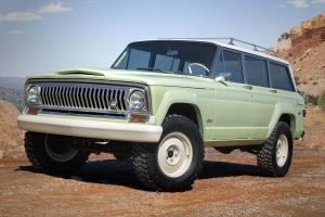 2018 Jeep Wagoneer Roadtrip