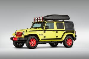 Jeep Wrangler Super 8 RoadM8