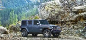 Jeep Wrangler Unlimited Rubicon Recon 2018 года