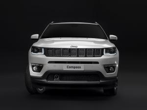 2019 Jeep Compass S