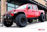 Jeep Gladiator Overland by AWT Motorsports 2019 года