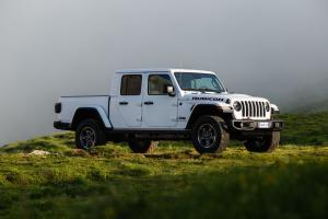 2019 Jeep Gladiator Rubicon