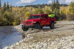 Jeep Gladiator Rubicon 2019 года