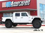 Jeep Gladiator Rubicon by AWT Motorsports 2019 года
