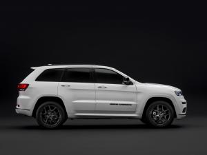 2019 Jeep Grand Cherokee S Limited