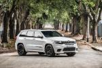 Jeep Grand Cherokee Trackhawk 2019 года