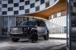 Jeep Renegade Hero by Militem 2019 года