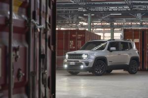 2019 Jeep Renegade S