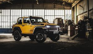 Jeep Wrangler Rubicon 1941 by Mopar 2019 года