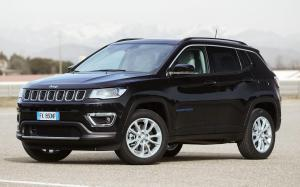 Jeep Compass Limited 4xe (MP) (EU) '2020