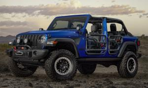 2020 Jeep Wrangler Unlimited JPP 20 by Mopar
