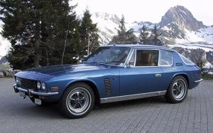 1969 Jensen Interceptor II