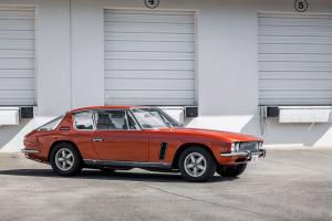 1971 Jensen Interceptor III