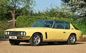 1971 Jensen Interceptor III (UK)
