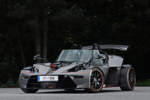 KTM X-Bow by Wimmer RS