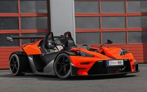KTM X-Bow R by Wimmer RS 2018 года