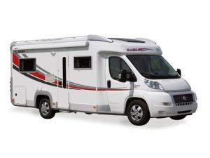 Kabe Travel Master 700 LXL 2011 года