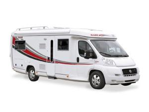 2011 Kabe Travel Master 750 LXL