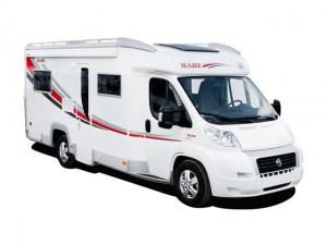 Kabe Travel Master 700 LXL 2012 года